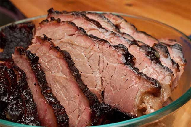 Brisket Hints And Tips